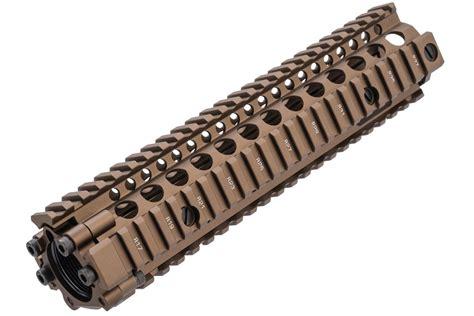 Daniel Defense Rail Mk18