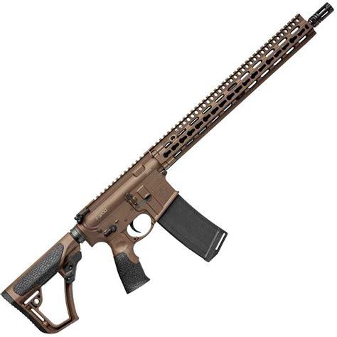 Daniel Defense Rifle Calibers