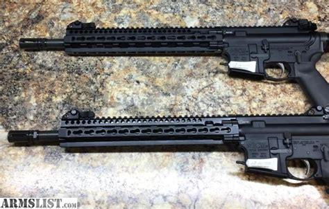 Daniel Defense Slim Rail 12 0 Keymod Handguard