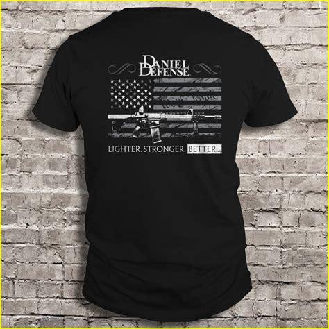 Daniel Defense Tee Shirts