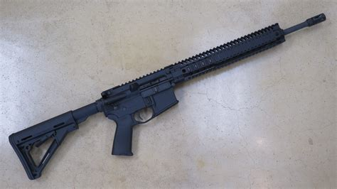 Daniel Defense V5 M4 Carbine