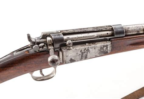 Danish Krag Rifle Bolt