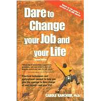 Dare to change your job and your life acclaimed book cheap
