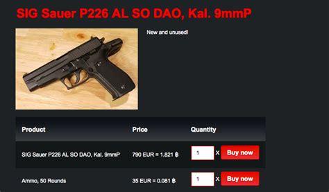Darknet Uk Guns