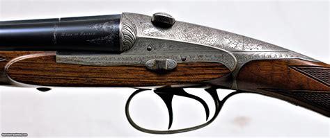 Darne Shotgun 8 Gauge