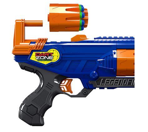 Dart Zone Shotgun
