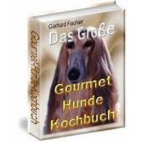 Cash back for das grosse gourmet hunde kochbuch