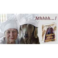 Guide to das grosse gourmet hunde kochbuch