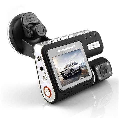 Dashboard video camera Image