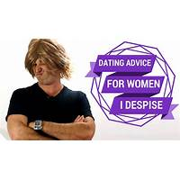 Dating advice for women reviews