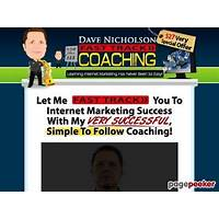 Dave nicholson coaching online coupon