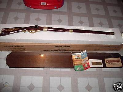 Davis County Distilling Kentunky Long Rifle