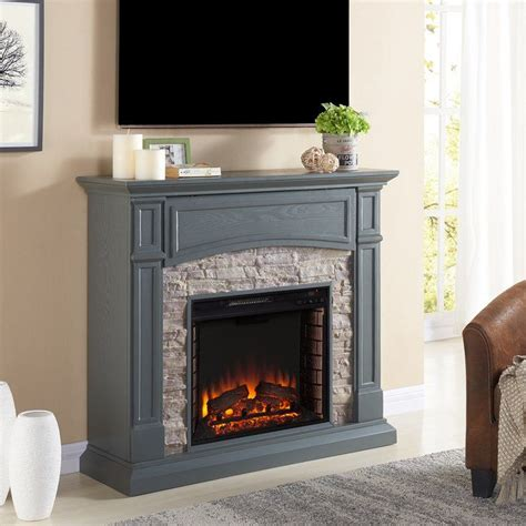Dawn Electric Fireplace