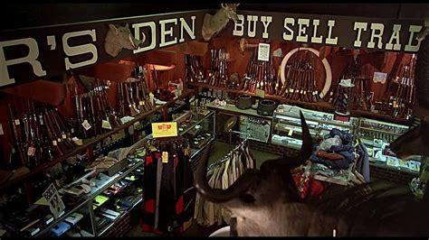 Gun-Store Dawn Of The Dead Gun Store.