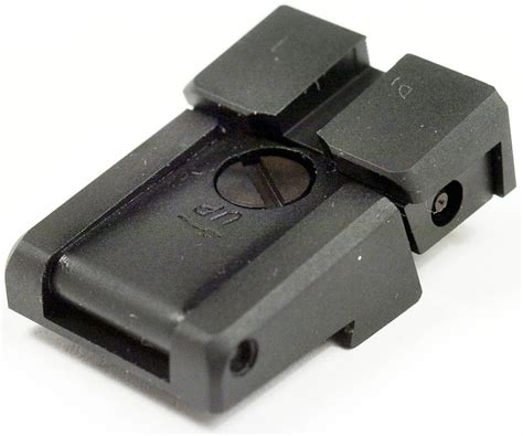 Dawson Adjustable Night Sights And Ultimak M8 For Sale