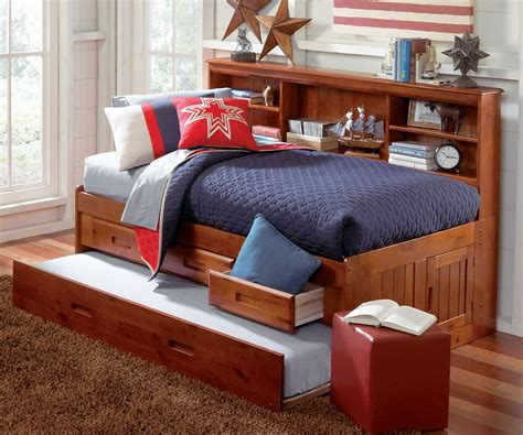 Daybed with trundle plans Image