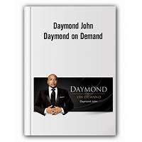 Daymond on demand tips