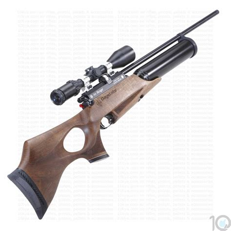 Daystate Air Rifle Price In India