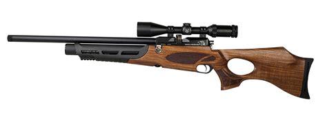 Daystate Wolverine 22 Air Rifle