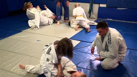 Dayton Self Defense Classes