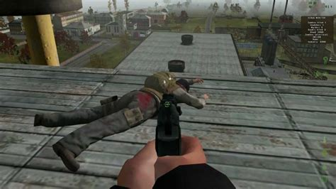Dayz How To Find A Sniper Rifle