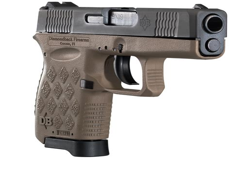 Db Firearms
