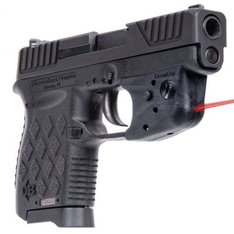 Slickguns Db9 Pistol Slickguns.