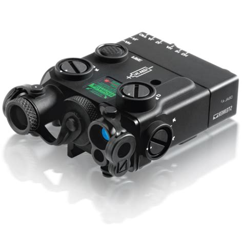 DBAL-D2 Laser Devices Steiner Optics