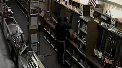 Gun-Store Dc Gun Store Robbery.