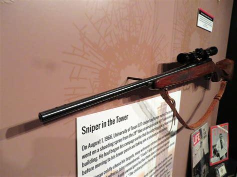 Dc Shooting Rifle