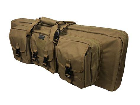 Ddt Double Rifle Case