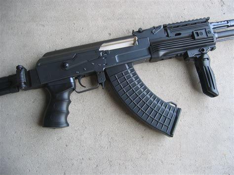 De Ak 47 Electric Airsoft Gun