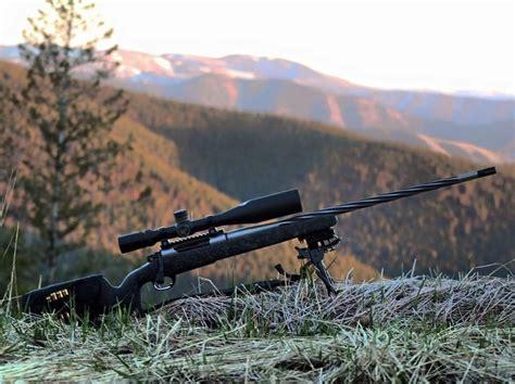 Dead Down Range Custom Rifles