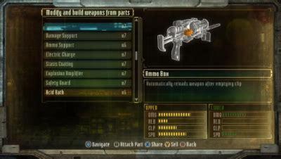 Dead Space 3 Ammo Box