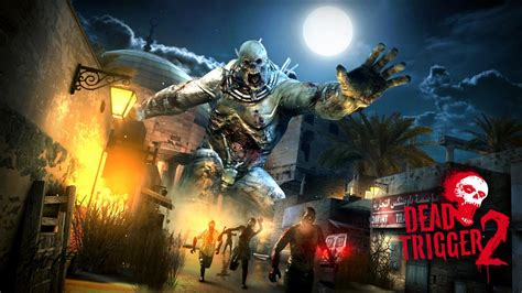 Dead Trigger 2 Android Download