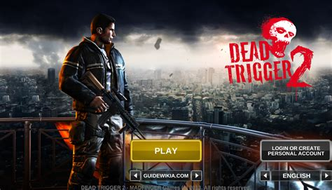 Dead Trigger 2 Play Store