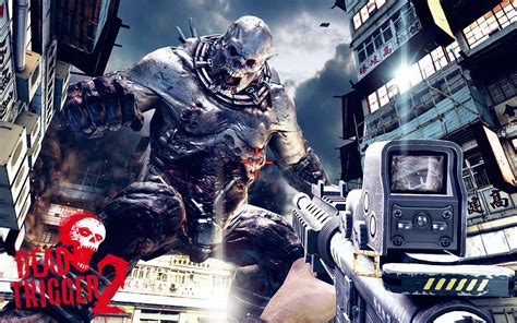 Dead Trigger 2 Unlimited Money And Gold Apk Download