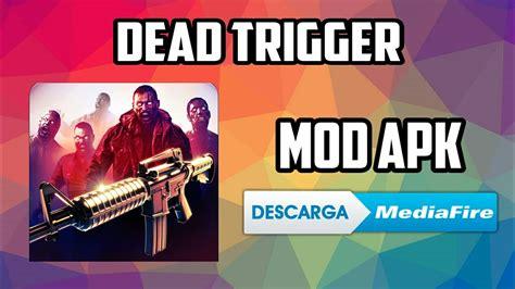 Dead Trigger Hack Apk