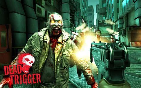 Dead Trigger Play Online