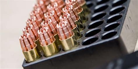 Deadliest 9mm Ammo