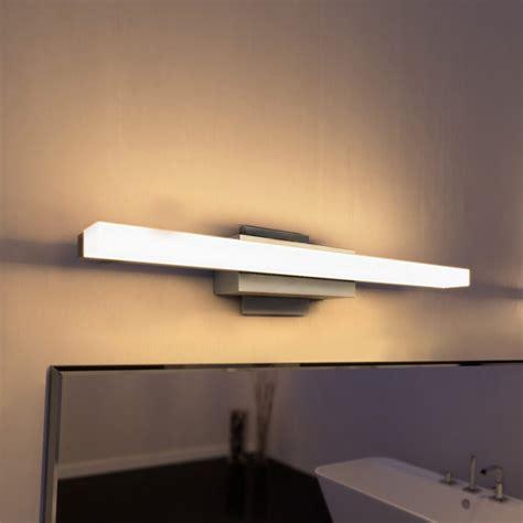 Deca Contemporary 1-Light LED Bath Bar
