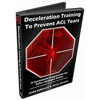 Cheapest deceleration training to prevent acl tears
