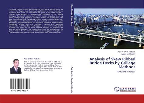 Deck design textbook pdf Image