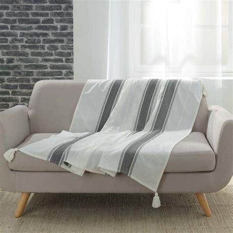 Decke Sofa