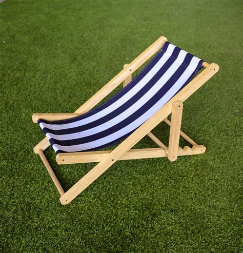 Decking chair Image