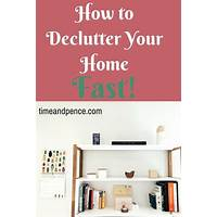 Declutter fast how to get your home in order almost immediately! work or scam?