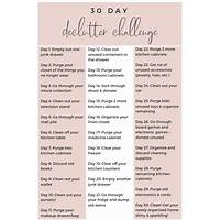 Best reviews of declutter program
