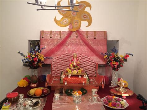 Decoration Themes For Ganesh Festival At Home Home Decorators Catalog Best Ideas of Home Decor and Design [homedecoratorscatalog.us]