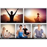 Deep meditation system zen x series instant deep meditation inexpensive