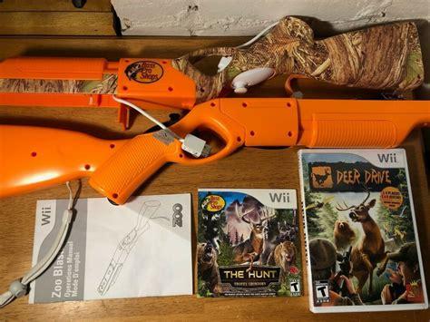 Deer Hunting Games With A Shotgun
